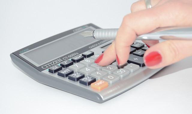 Berechnen von Steuern