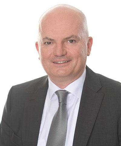 Steuerberater in Wels, Mag. Dietmar Sternbauer